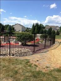 10 Swimming Pool Fence Styles Ideas Fence Styles Pool Fence Fence