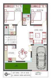 vastu house duplex house plans