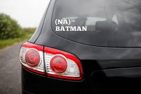 Batman Decal Vinyl Decal Batman Vinyl Rear Window Decal Etsy In 2020 Rear Window Decals Baseball Vinyl Decal Vinyl Decals