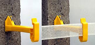 Insulators For Concrete Posts Red Snap R Electric Fencing Systems