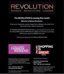 makeup revolution hits