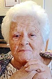 Addie Thompson   Obituary   Herald Bulletin