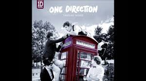 One Direction - Irresistible - YouTube