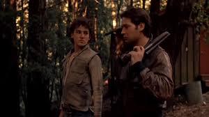 Quiet Cool (1986) Clay Borris, James Remar, Daphne Ashbrook, Adam ...
