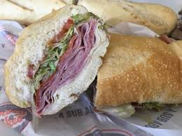 chain sub sandwiches ranked from worst
