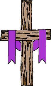 Image result for Lent cross