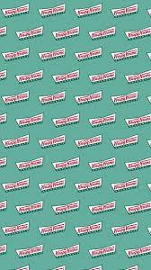 krispy kreme iphone 6 wallpaper