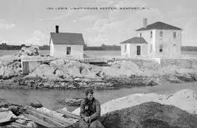 Film honors Ida Lewis, America's most famous lighthouse keeper ...