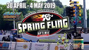 k n spring fling galot thursday you