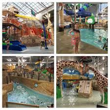 kalahari resort poconos a splashy