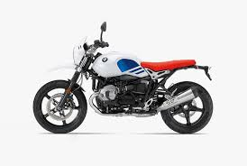 5 best motorcycles for navigating city