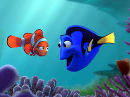 most viewed finding dory wallpapers
