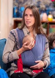 Adele Allen newborn daughter Editorial Stock Photo - Stock Image ...