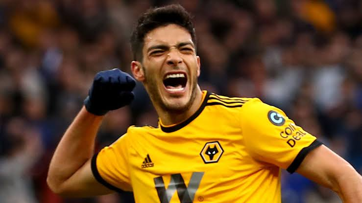 Image result for raul jimenez""