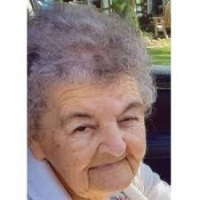 Obituary: WILMA SMITH BULLINS   RockinghamUpdate