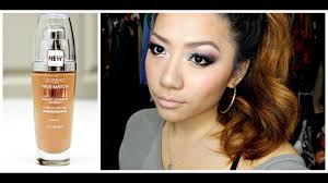 true match healthy luminous makeup