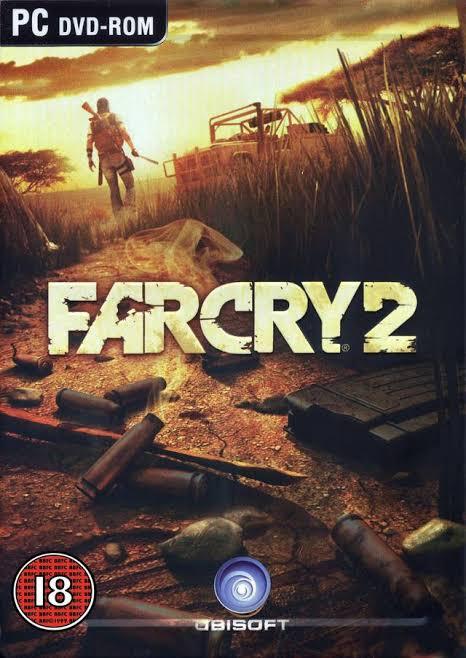 """Resultado de imagem para Far cry 2 pc download"""""""