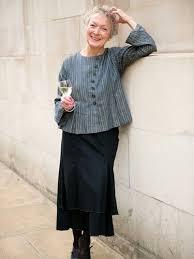 Pin by SONIA HAMILTON on NEXT   Brilliant clothing, Stylish older women,  Fashion