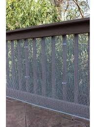 3 Ft H X 15 Ft W Cardinal Gates Heavy Duty Vinyl Fencing In 2020 Outdoor Deck Dog Fence Deck Railings