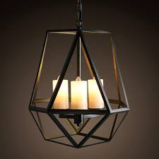 led wrought iron ceiling lamp rs 1500