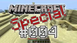 Let S Play Minecraft Special 004 Put A Little Fence Around It Youtube