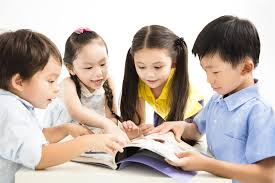 Thời điểm vàng bố mẹ cần lưu ý để trẻ học ngoại ngữ hiệu quả