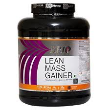 muscle building brio lean m gainer