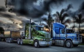 truck wallpaper on hipwallpaper