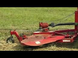 The Wright Fence Mower Youtube