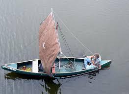 lucas free access build a sailing canoe
