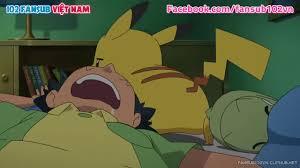 pokemon sword and shield tập 2 satasdi và go, tiếng lên cùng lugia ...