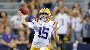 Myles Brennan: 6 facts on the LSU football quarterback