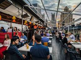 19 best rooftop bars in montreal to