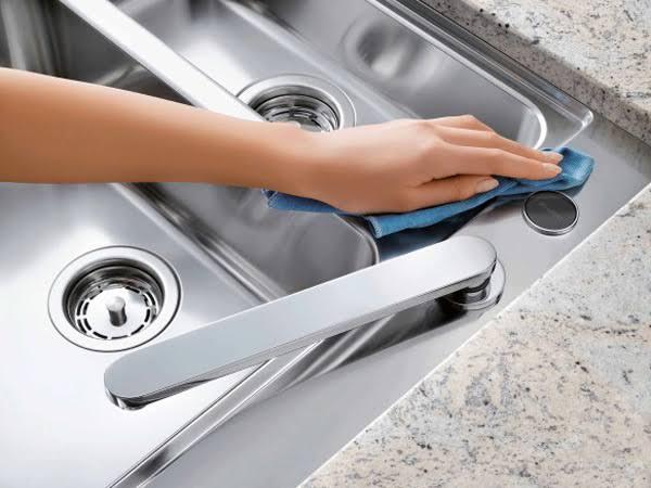 """ผลการค้นหารูปภาพสำหรับ วิธีการทำความสะอาดอุปกรณ์ในครัวอย่างถูกวิธี"""""""