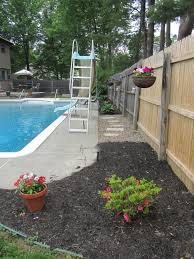 Jill Of All Trades Master Of None Backyard Makeover Sides Of Pool