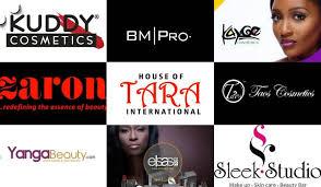 10 best makeup brands in nigeria 2020