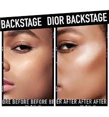 Backstage Glow Face Palette -  001 Universal by Dior #13