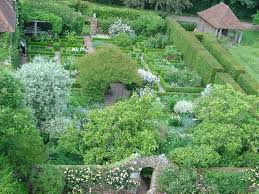 garden design wikipedia