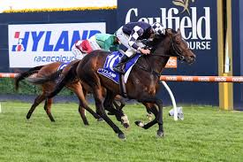odds firm for Cox Plate 2020
