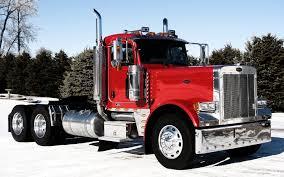 peterbilt 379 truck wallpaper cars