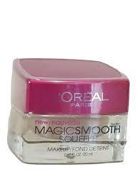 magic smooth souffle makeup 524 buff