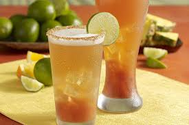 easy chelada with mexican beer recipe