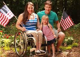 paraplegic kristina rhoades shares 5