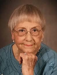 Obituary for Lillian Gray Jones | McKenzie Mortuary
