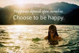 choose to be happy alone quotes a house of fun