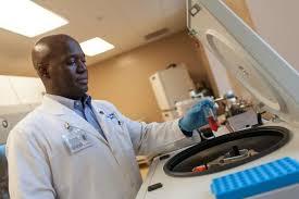 Our Team   Wells Brain Tumor Therapy Program   UF Health, University of  Florida Health