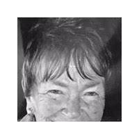 Helen Harrison Obituary - Fayetteville, New York | Legacy.com