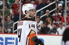 Anaheim Ducks News: Adam Henrique gets five-year extension