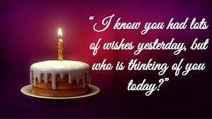 belated happy birthday wishes quotes images