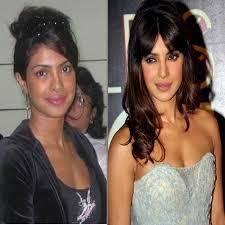 bollywood actress who look